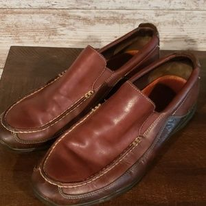 Cole haan size 10 Loafers, great shape